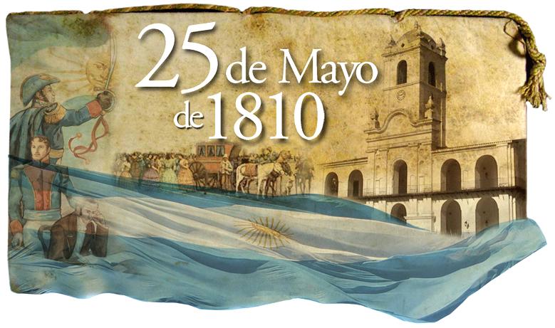25 de Mayo ¿qué festejamos?