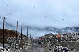 Diagnóstico medioambiental Bariloche