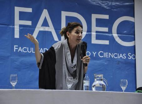 Charla Marisa Herrera