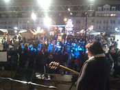 Téléthon Beauvais 2015