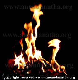 Madhumati Homa