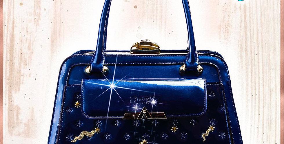 Meteor Sky Designer Crystal Handbags for Women