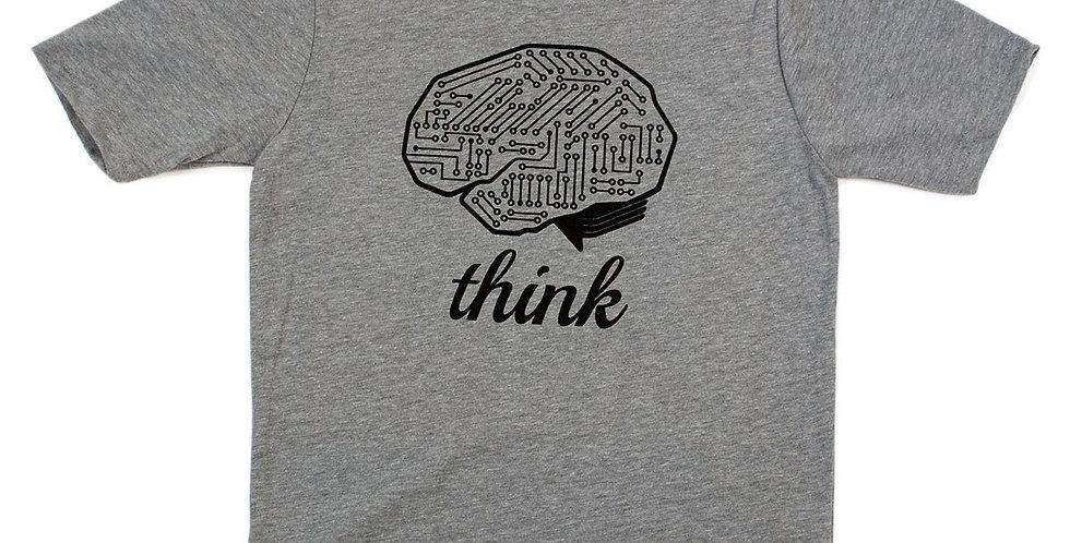 Think Tech Kids T-Shirt