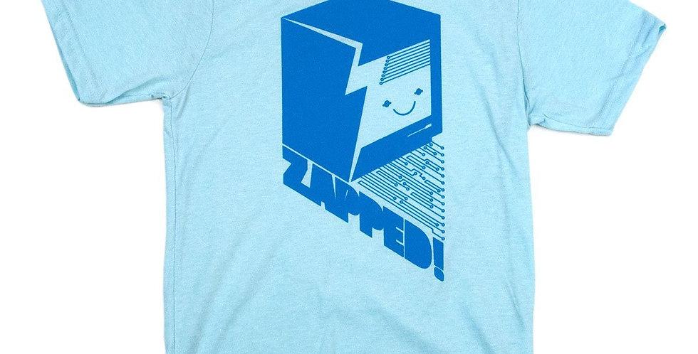 Zapped Kids T-Shirt