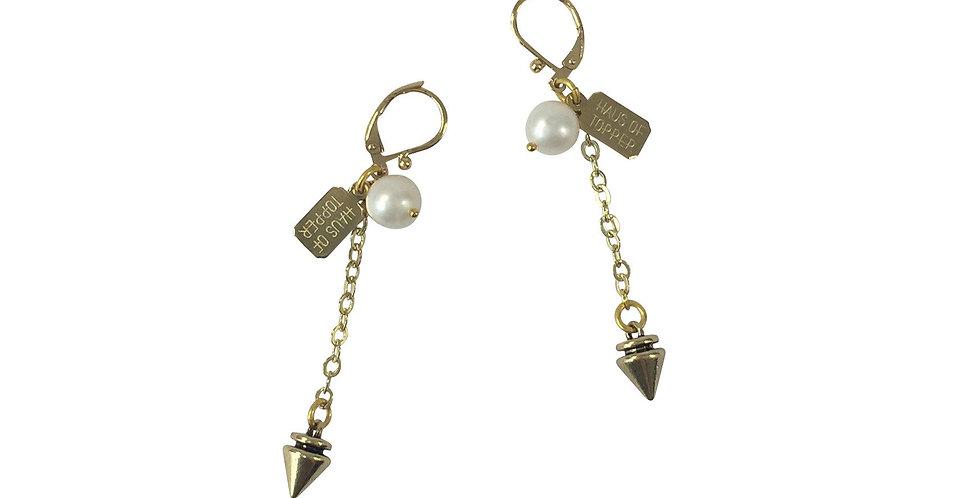 Fiona Drop Earrings