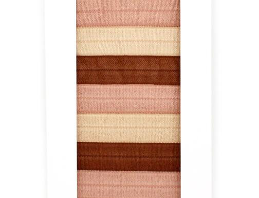 Light Natural Ombre | 10-Pack Hair Tie Envelope