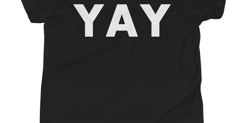 YayGirl's  Short Sleeve T-Shirt
