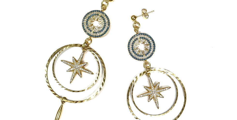 Star Chandeliers