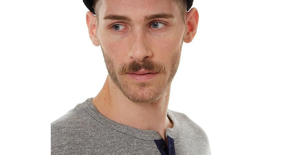 Travis Flat Brim Speckle Hat