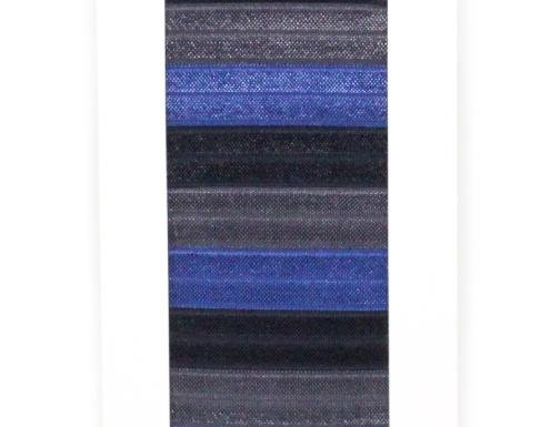Midnight Ombre | 10-Pack Hair Tie Envelope