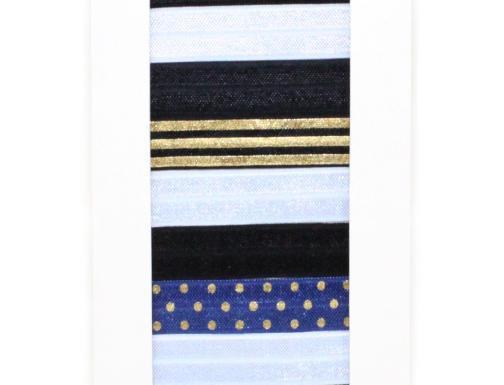 Smolder | 10-Pack Hair Tie Envelope