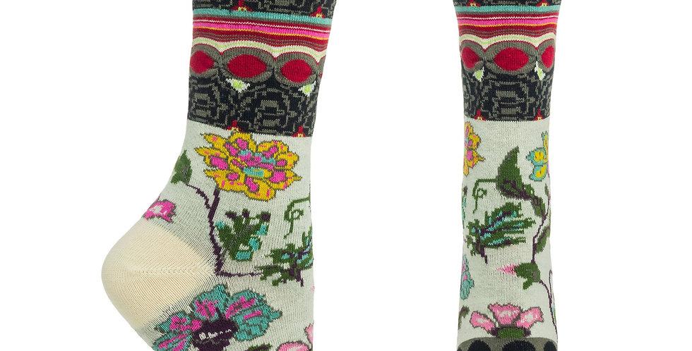 Fille Sock