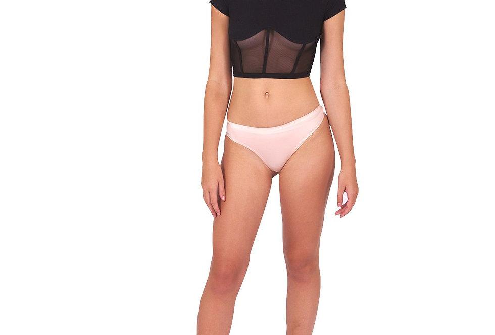 Elden Seamless Underwear - Pink