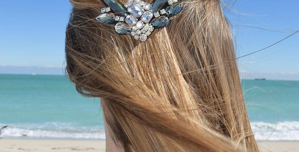Downtown - Hair Pin