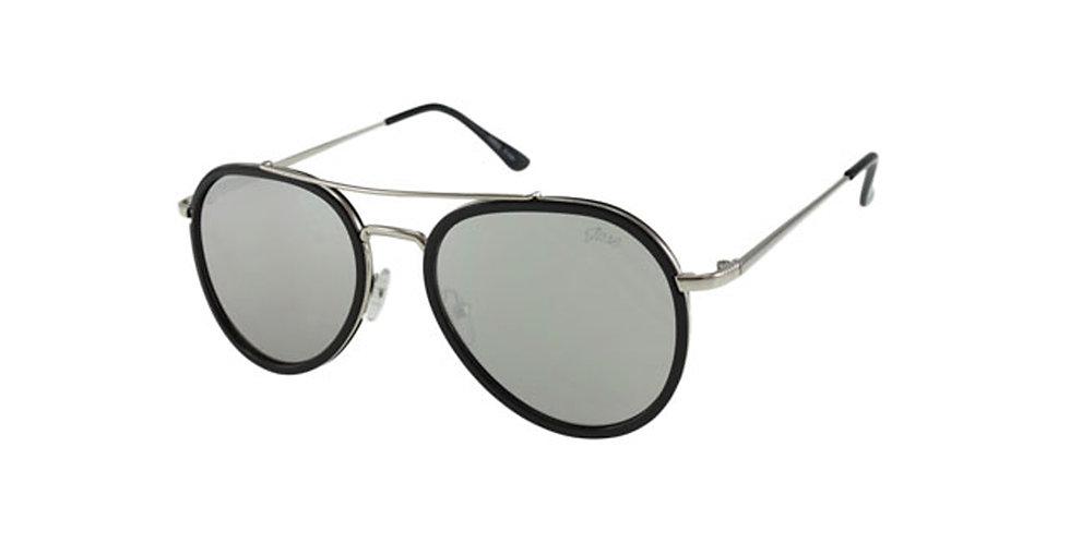 Jase New York Stark Sunglasses in Silver