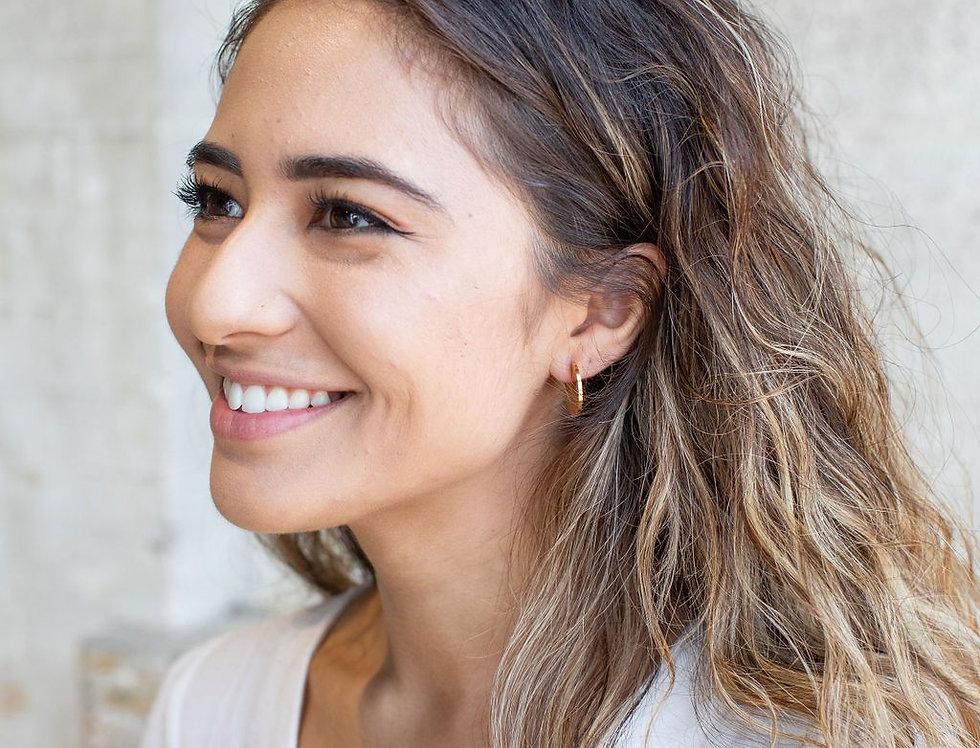 Ms. Pacman Earrings