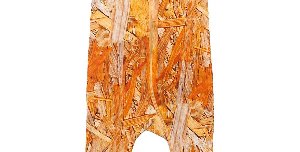 Romper - Full Leg - Follow the Grain