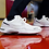 Thumbnail: One High Arch Orthopedic Comfort Performance White Sneakers Shoes for Men