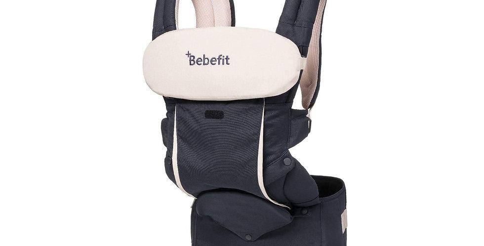 Bebefit Convertible Hip-Seat Carrier | Navy