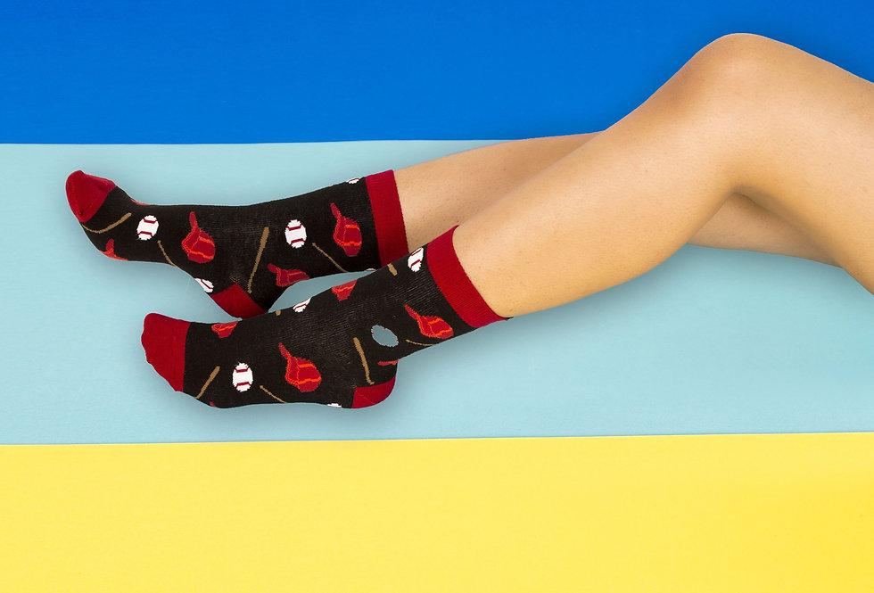 Women's Sports Socks Set