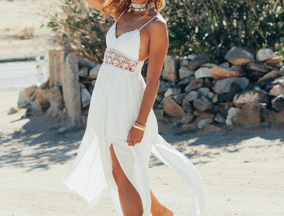 Isla Del Coco Dress