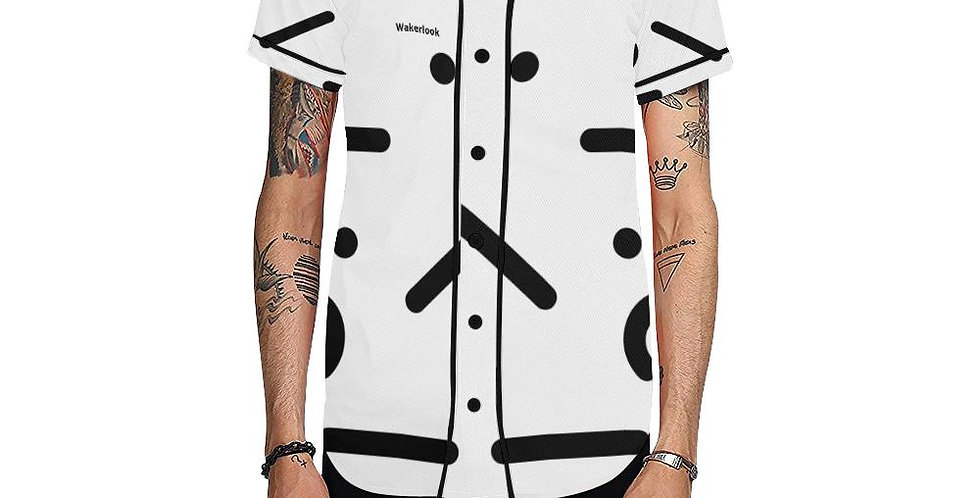 Fashion Men's All Over Print Wakerlook Jersey
