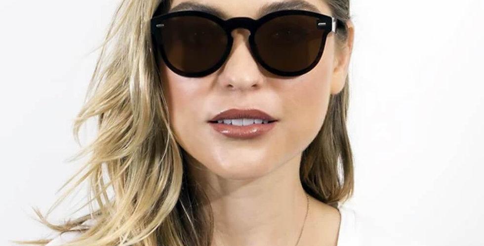 DURANT | S1018 - Unisex Mirror Round Sunglasses