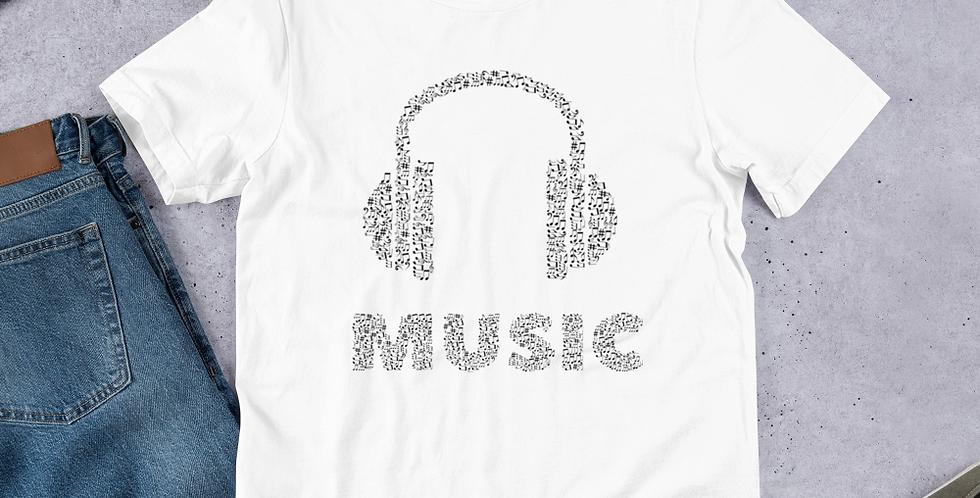 Youth Music T-Shirt