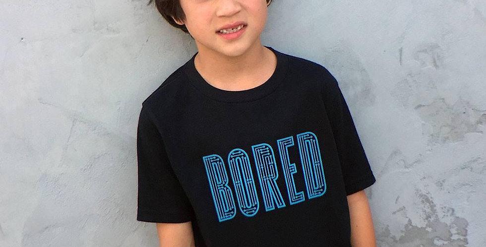 Bored Kids T-Shirt