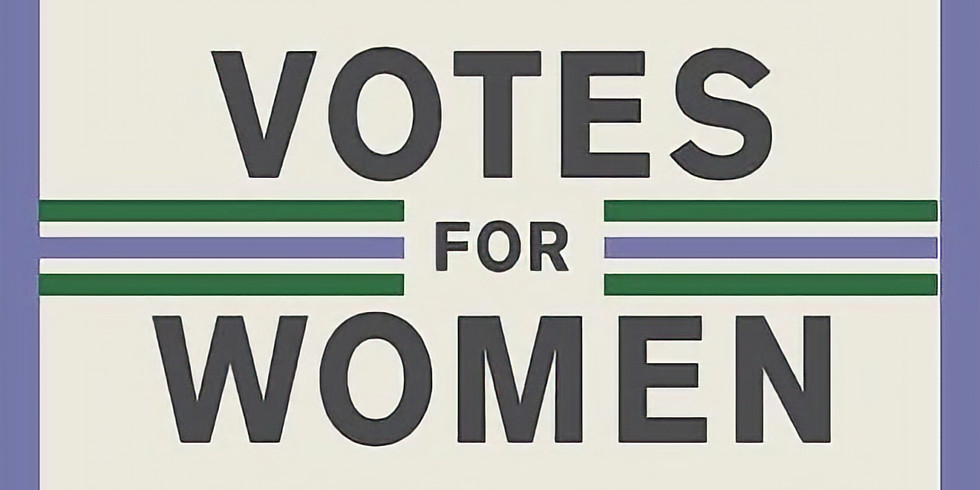 From Suffragettes to Feminists
