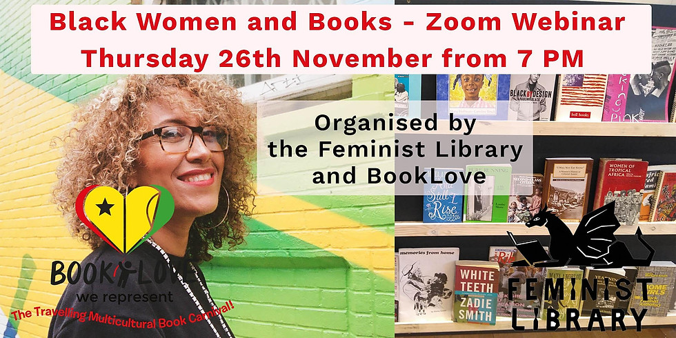 Black Women and Books