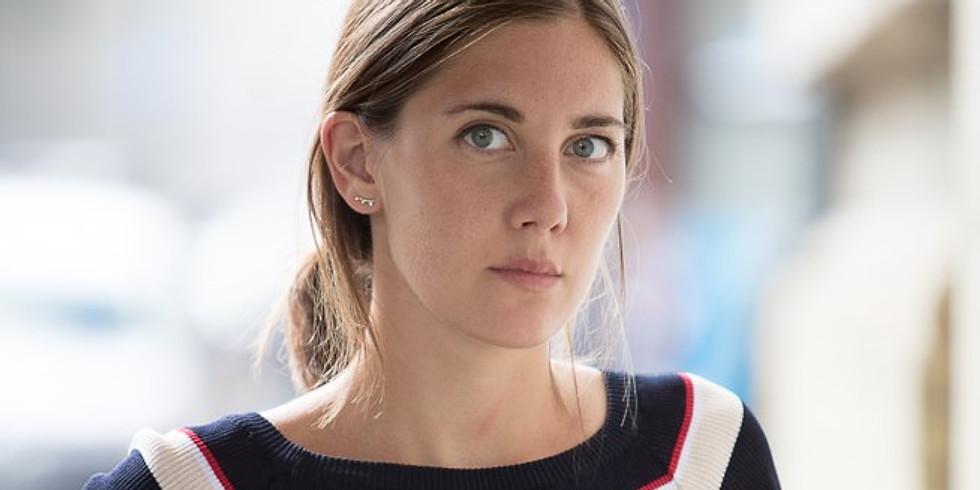 Olivia Sudjic in conversation with Lucia Osborne-Crowley