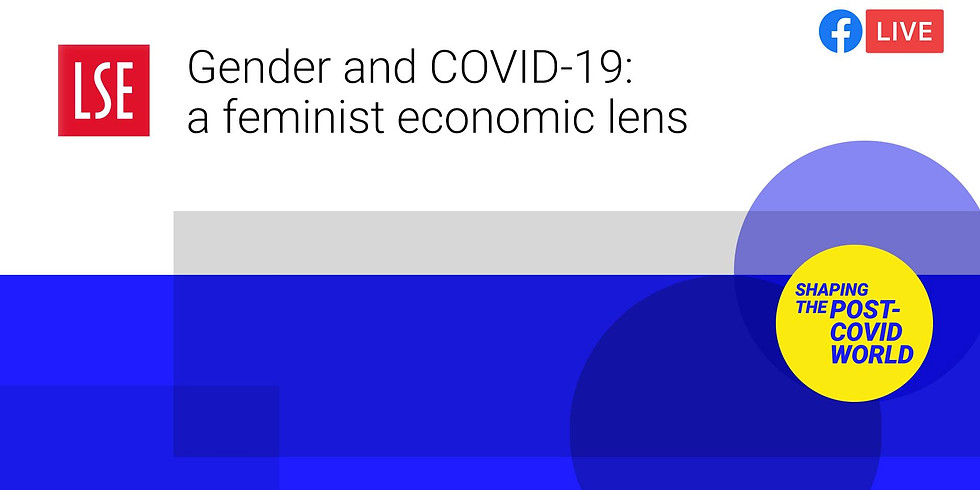 Gender and COVID-19: a feminist economic lens