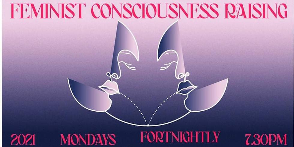 Feminist Consciousness Raising