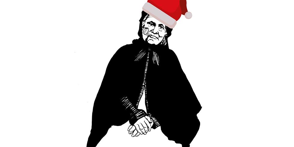 Scary Little Christmas Hi-Jinks