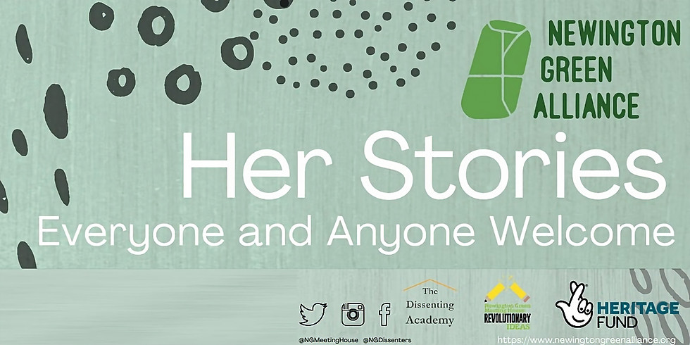 Her stories