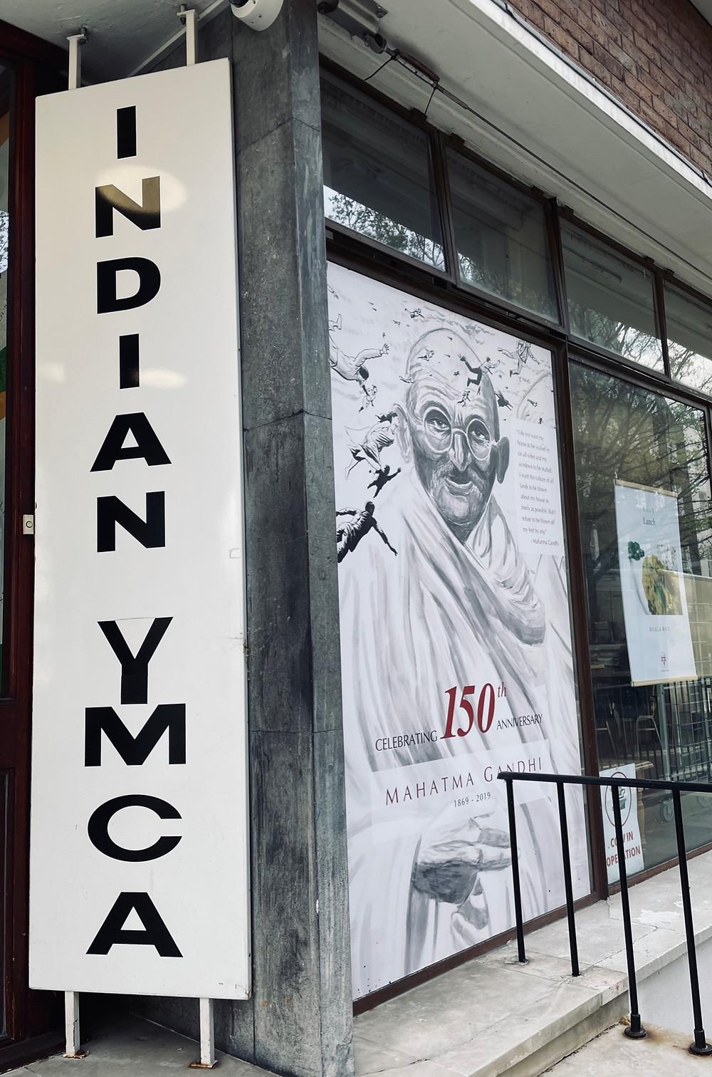 Indian YMCA London