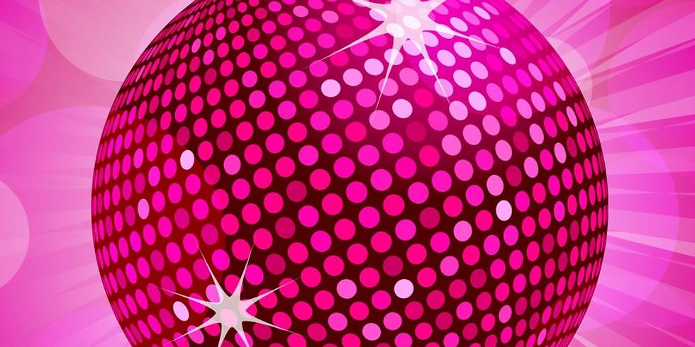 LGBTQ+ dance club Pink Jukebox