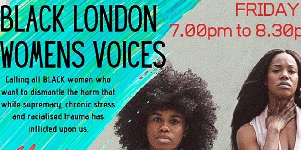 Black London Women's Voices
