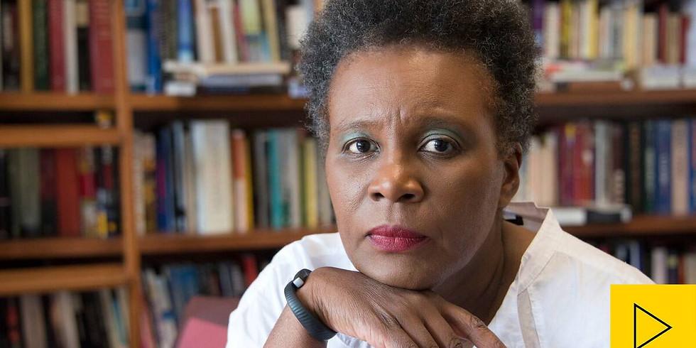 Claudia Rankine: Beyond the Culture War