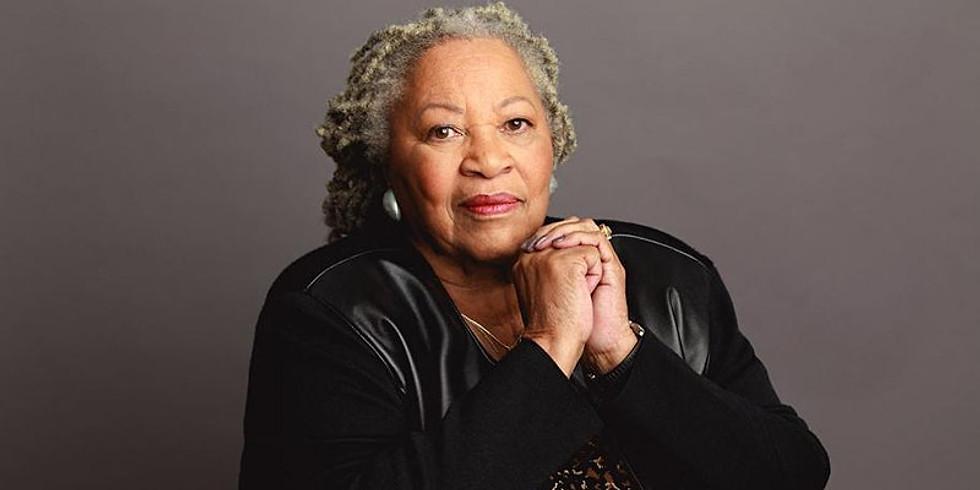 Toni Morrison - The Pieces I Am