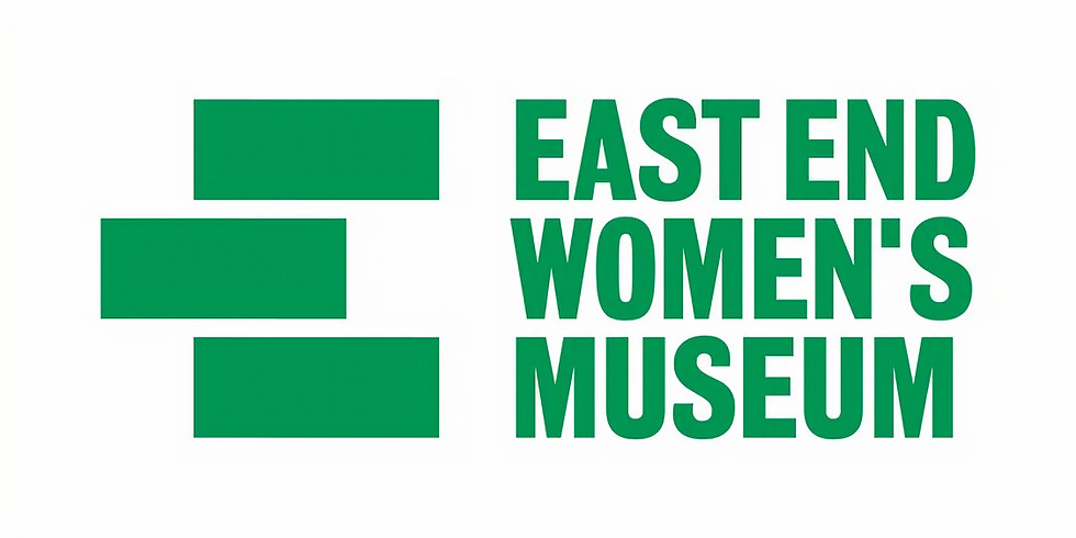 East End Women's Museum Lunchtime Talk: Women, Activism and Leadership