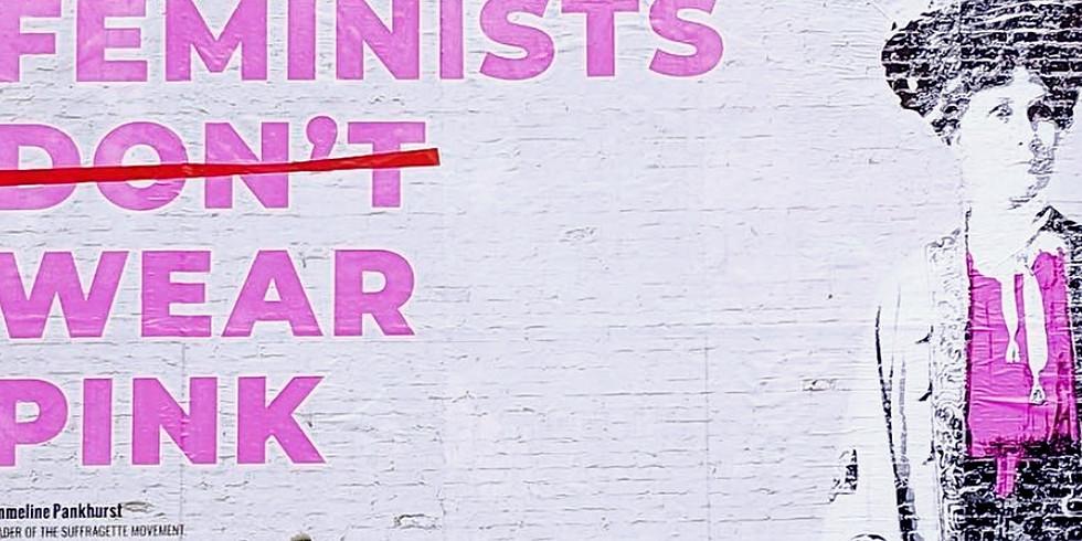 Feminism Talk: Exploring Global Feminism