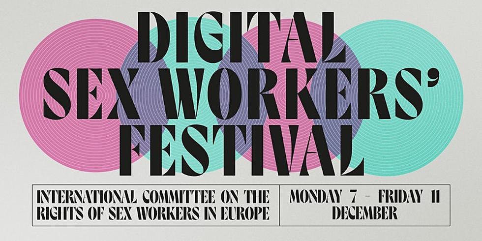 Digital Sex Worker Festival