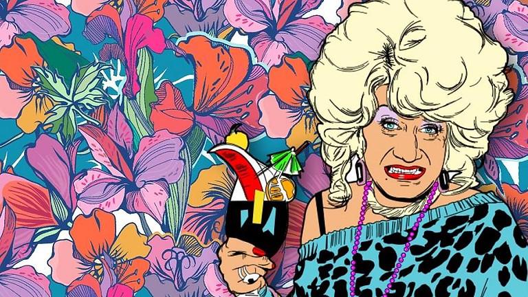 Pleasure & Prudence: a queer Vauxhall treasure hunt