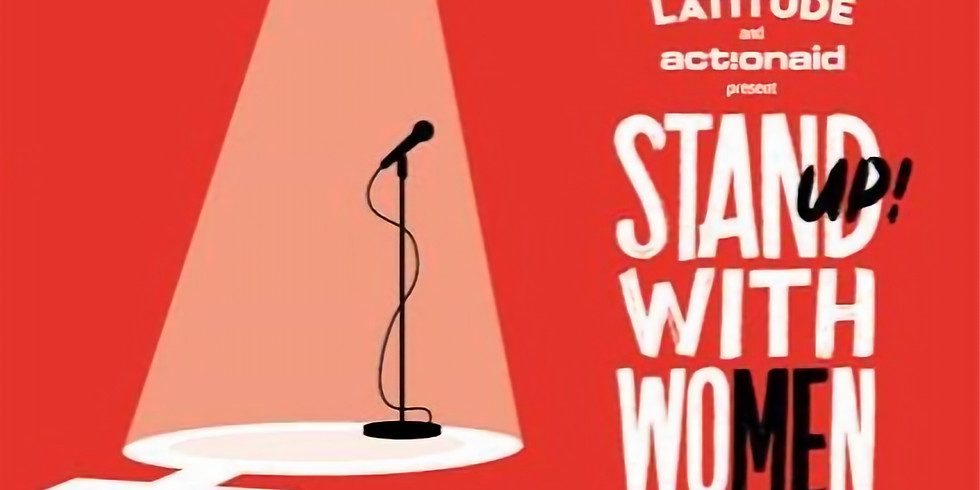 Stand Up with Women