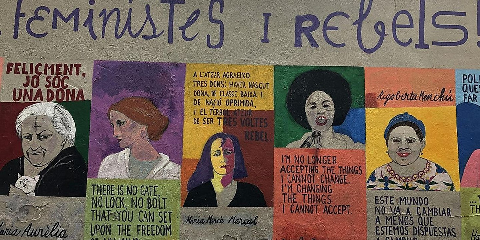 Feminism: Radical & Revolutionary