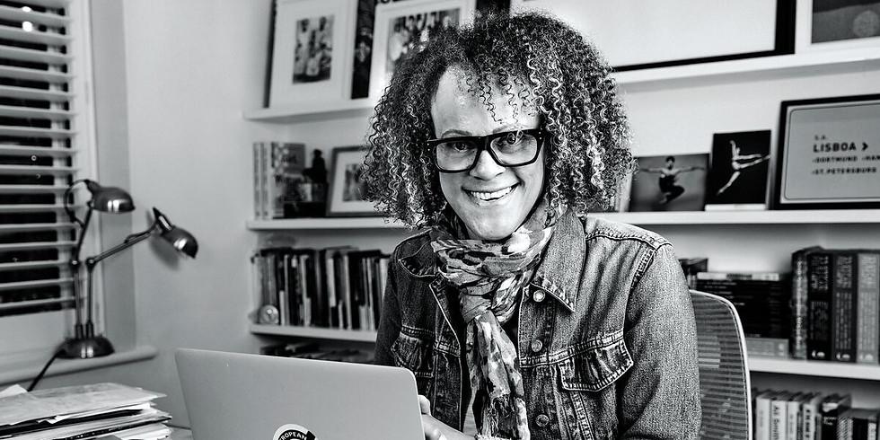 Phenomenal Women: Portraits of UK Black Female Professors