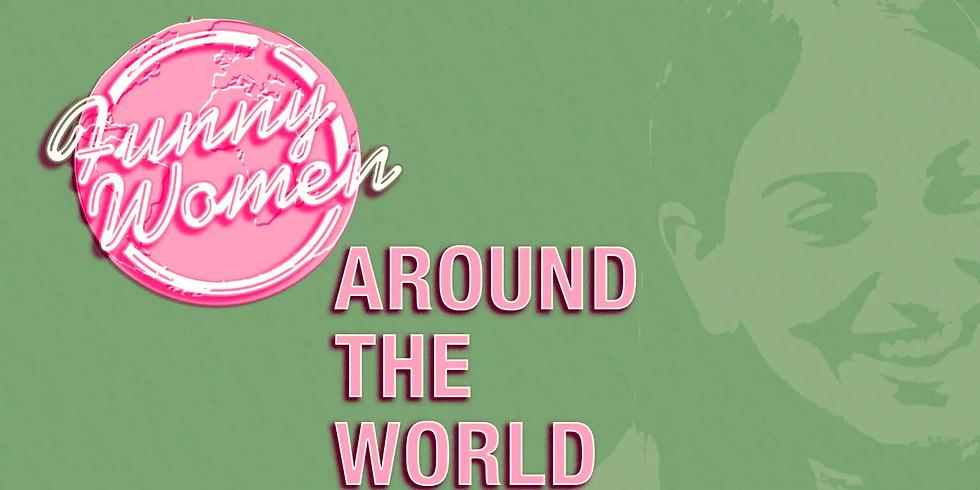 Funny Women Around The World
