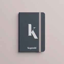 Kogarashi book